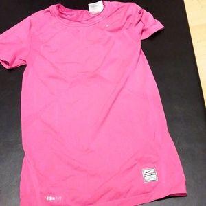 Nike's tees tight shirts